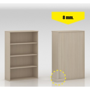 Armoire ouverte monochrome direct system