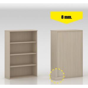 Armoire ouverte monochrome direct system