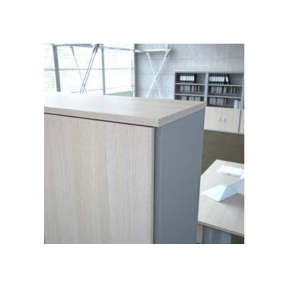 top individuel pour 1 armoire Direct system metalic